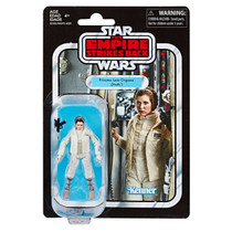 The Vintage Collection #02 Princess Leia (Hoth) 2019 Version