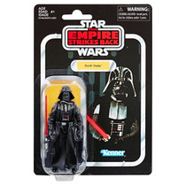 The Vintage Collection #08 Darth Vader (Empire Strikes Back) 2019 Version