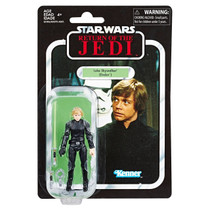 Yavin Star Wars The Vintage Collection Luke Skywalker - 2019 new great cond.