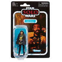 The Vintage Collection #139 Lando Calrissian (Solo)