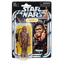 The Vintage Collection #141 Chewbacca