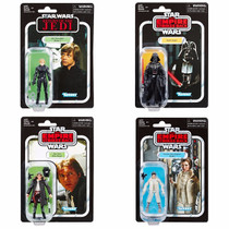 The Vintage Collection Wave 5 Set of 4 Figures