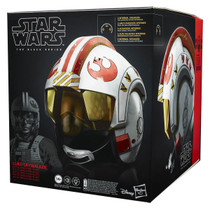 Black Series Luke Skywalker X-Wing Helmet Replica