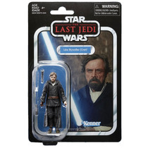 The Vintage Collection #146 Luke Skywalker (Crait)