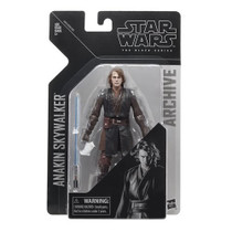 Black Series 6-inch Archive Anakin Skywalker
