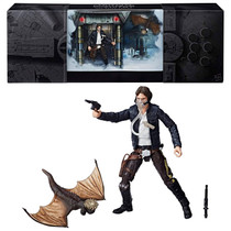 Star Wars Black Series 6-inch Han Solo Mynock SDCC Exclusive