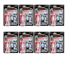 The Vintage Collection #140 Imperial Stormtrooper (Case of 8)