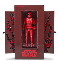 Black Series 6-inch Sith Trooper SDCC Action Figure