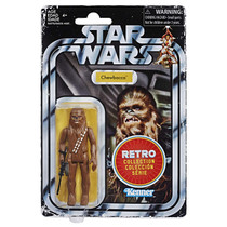 Star Wars Retro Collection Chewbacca