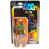 Black Series 40th Anniversary Boba Fett (Exclusive)