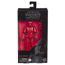 Black Series 6-inch Sith Trooper