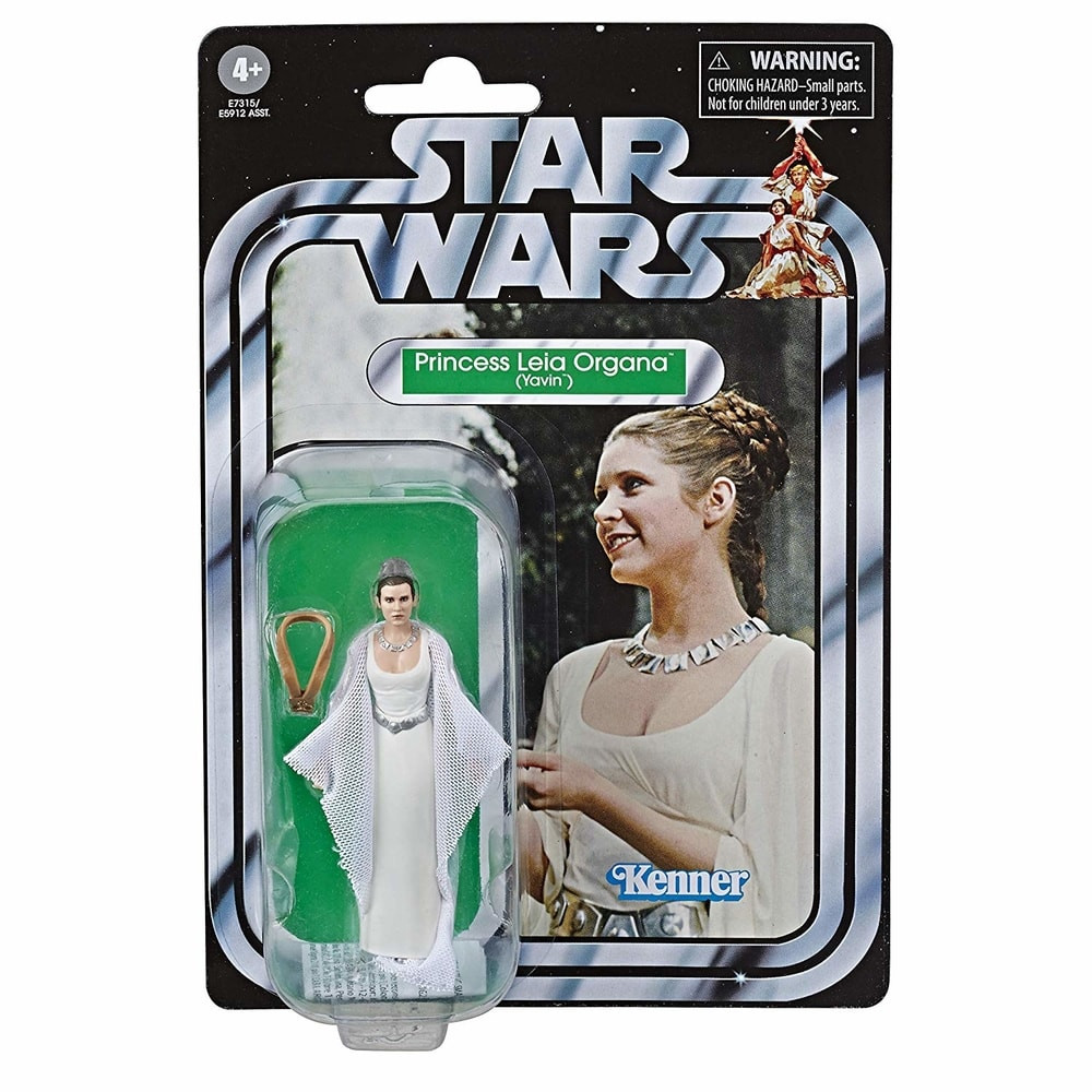 Princess Leia Ceremonial - Star Wars The Vintage Collection VC-150 Figure