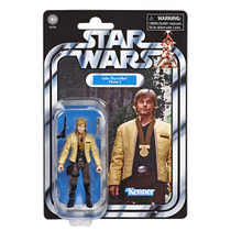 The Vintage Collection #151 Luke Skywalker (Yavin Ceremony) Exclusive