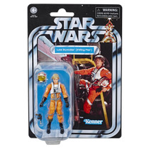 The Vintage Collection #158 Luke Skywalker (X-Wing Pilot)