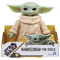 The Child Baby Yoda 6.5-inch Collectible Figure