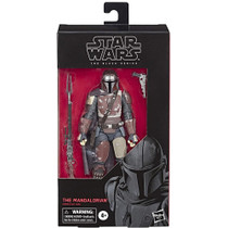 Black Series 6-inch #94 The Mandalorian