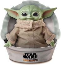The Child Baby Yoda 11-inch Plush
