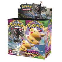 Pokemon Vivid Voltage Booster Box (36 Packs)