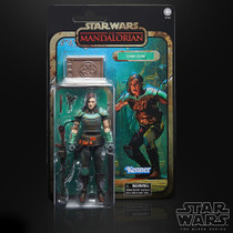 Black Series 6-inch Mandalorian Credit Collection: Cara Dune