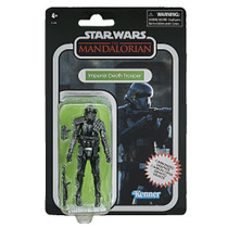 The Vintage Collection Carbonized Imperial Death Trooper (The Mandalorian)