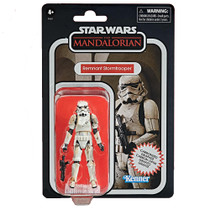 The Vintage Collection Carbonized Remnant Stormtrooper (The Mandalorian)