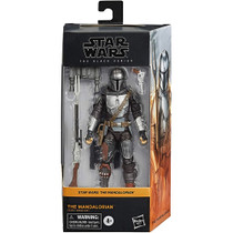 Black Series 6-inch The Mandalorian (Beskar)