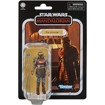 The Vintage Collection The Armorer (The Mandalorian)