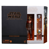 Black Series 6-inch The Armorer (Deluxe Exclusive)