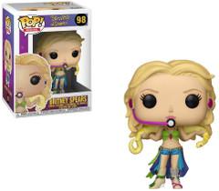 Funkp POP! Rocks #98 Britney Spears Slave 4 U