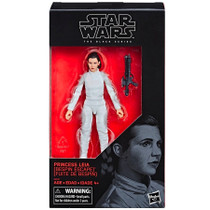 Black Series 6-inch Exclusive Princess Leia (Bespin Escape)