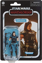 The Vintage Collection #164 Cara Dune (The Mandalorian)