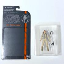 Black Series 3.75-inch Toryn Farr [Not Sealed]