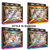 Pokemon Shining Fates Mad Party Pin Collections (Random Style)