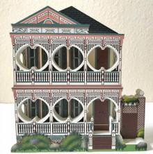 ASENDORF HOUSE