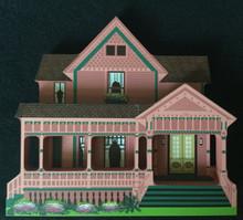 GIBNEY HOUSE