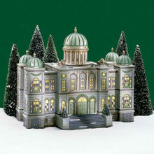 CAPITOL # 58887 DEPT 56 RETIRED Christmas in City
