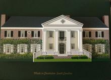 Boone Hall Plantation CHS56