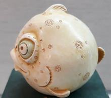 MONICA the FISH TJRPFI