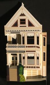 718 STEINER STREET POSTCARD ROW # SF107S SAN FRANCISCO CA SHELIA'S