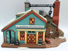 J HUDSON STOVEWORKS # 56574