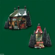 North Pole Shops 56219 Set 2