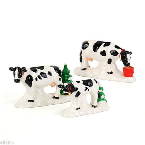 HERD OF HOLIDAY HEIFERS