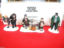 OLIVER TWIST CHARACTERS # 55549