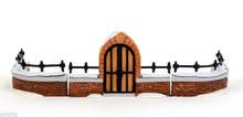 CHURCHYARD GATE & FENCE Item # 56.58068