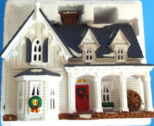 GOTHIC FARMHOUSE 54046