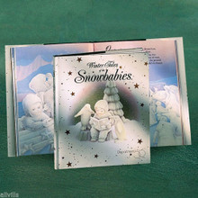 WINTER TALES SNOWBABIES Book