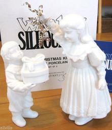 A CHRISTMAS KISS #78450