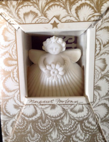 Daisy Ornament - 2 inch