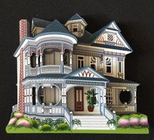 Greenman House