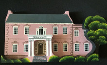 OLD PINK HOUSE